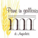 Pane in Galleria di Angioletti