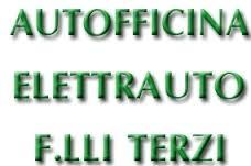 autofficina elettrauto F.lli Terzi