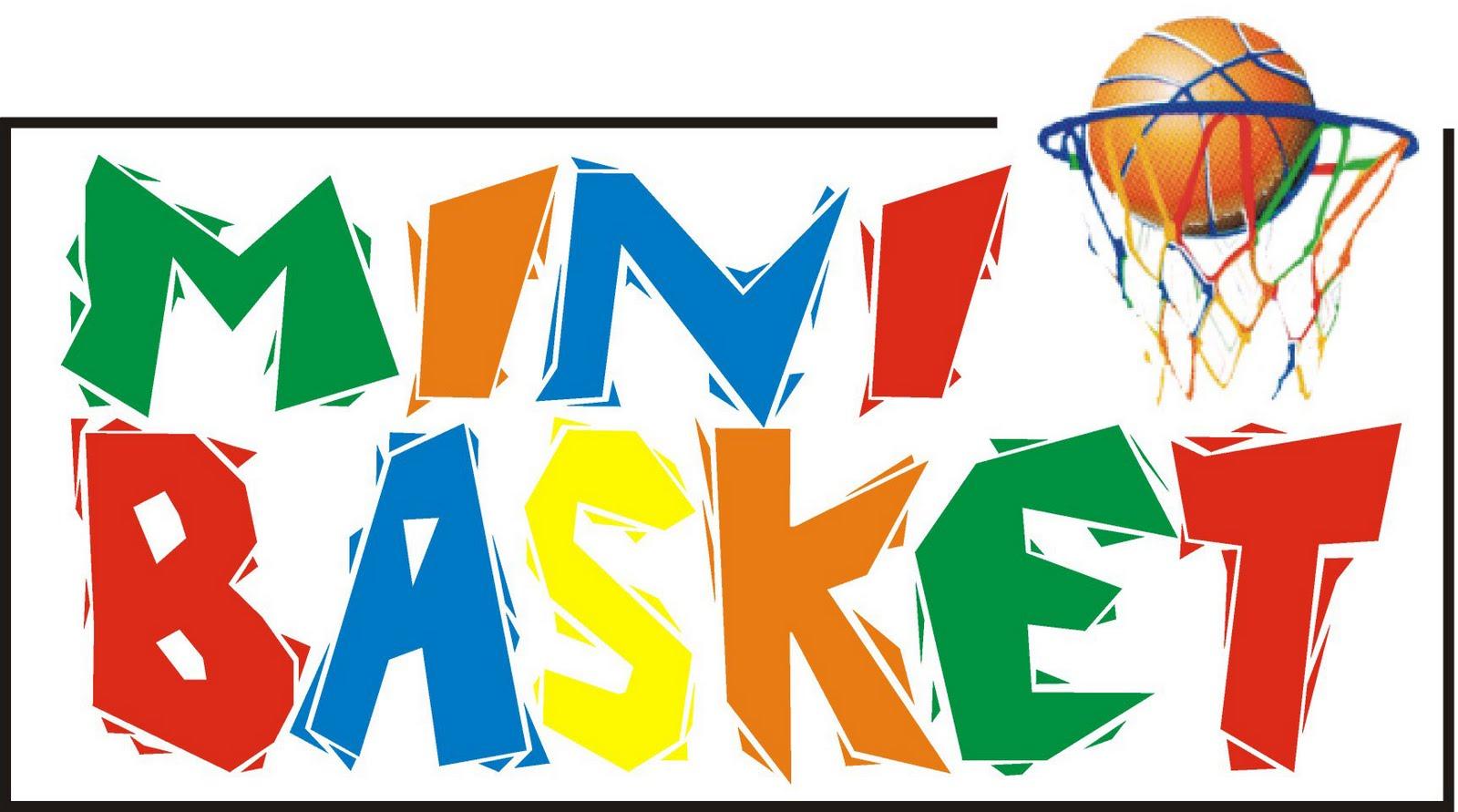 MiniBasket -logo