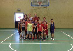 Stagione 2016-17 Under13: Partiti ! !