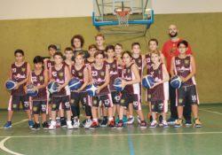 2016-17 Under13 Foto squadra (1)