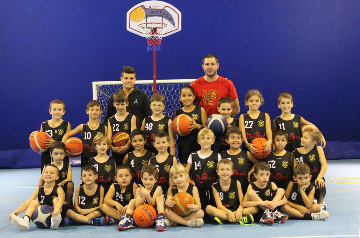 2017-18-ScoiattoliPulcini-Foto-squadra